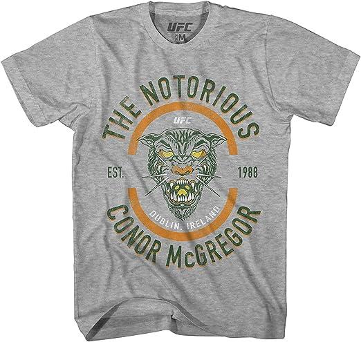 Dublin Track T-Shirt
