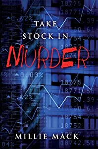 Take Stock In Murder (Charles & Carrie Faraday Mystery Series (Book 2))