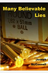 Many Believable Lies Kindle Edition
