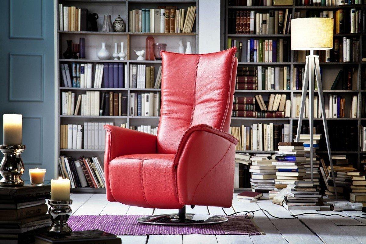 Großartig Sessel Mit Fußstütze Dekoration Von Dreams4home Relax