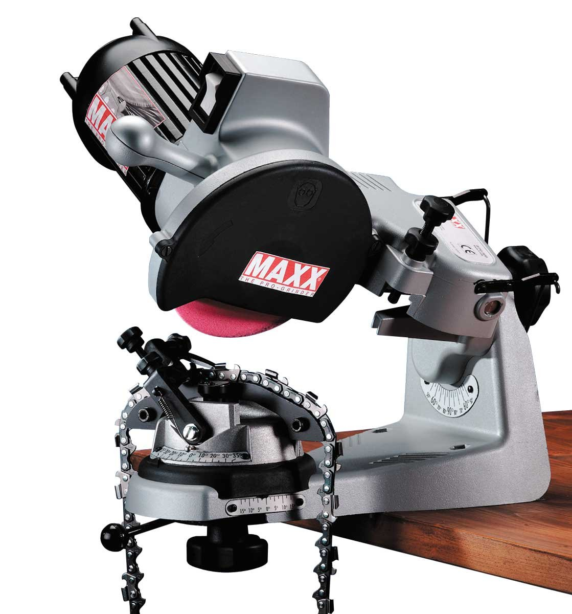 Ama 13150Maxx Elektrische Schleifmaschine, 200W