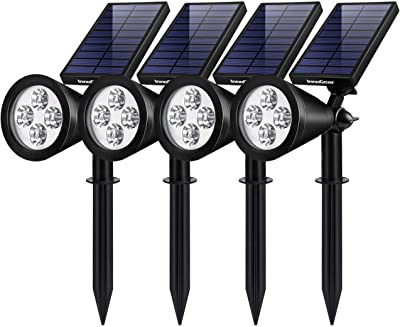 InnoGear Solar Lights