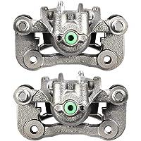 Auto Shack BC30532PR Rear Disc Brake Caliper Pair