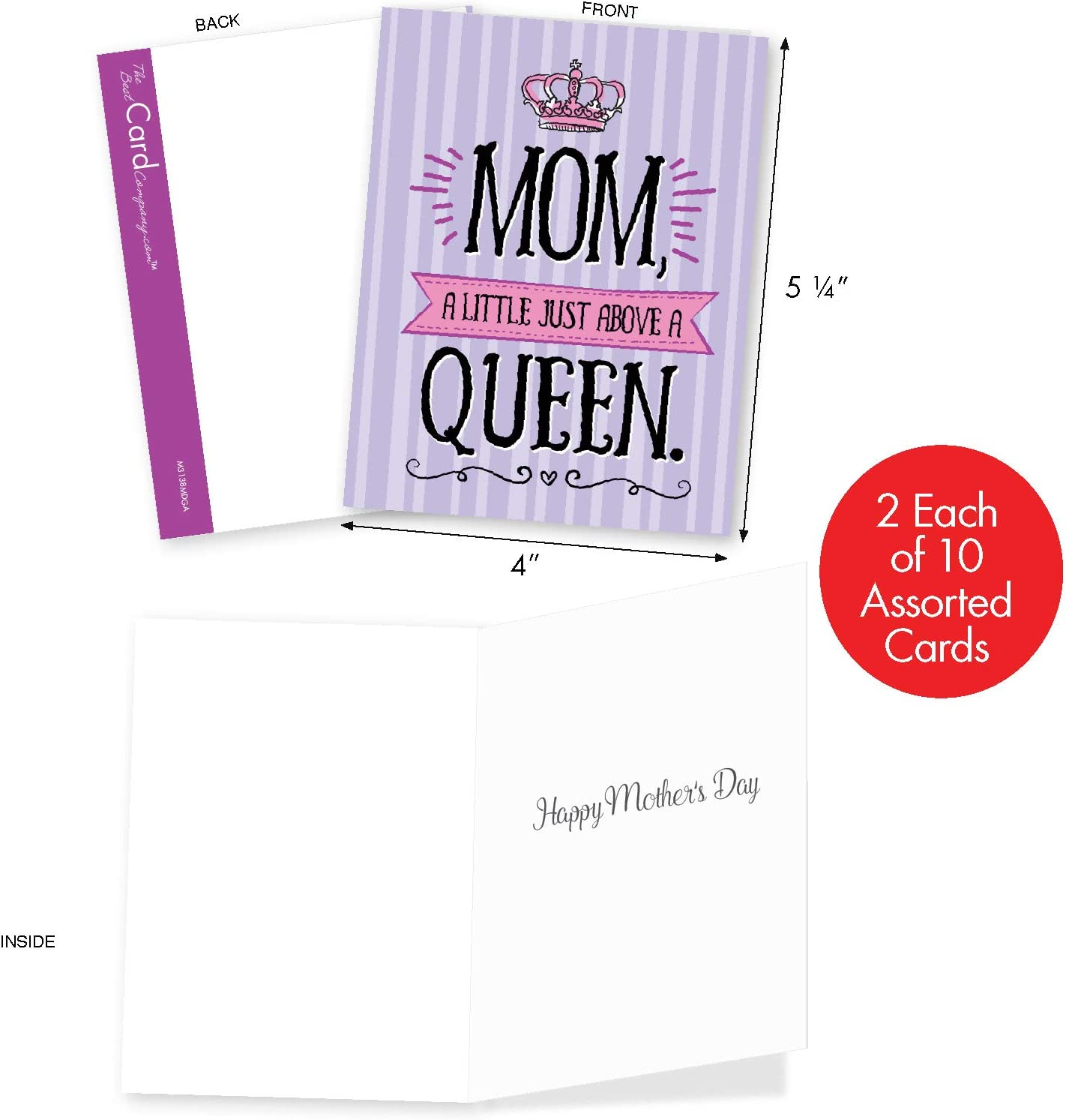 Boy mom card. Mothers day card Mom with toddlers Mother card Snack Distributor card Funny mom card Toddler mom card