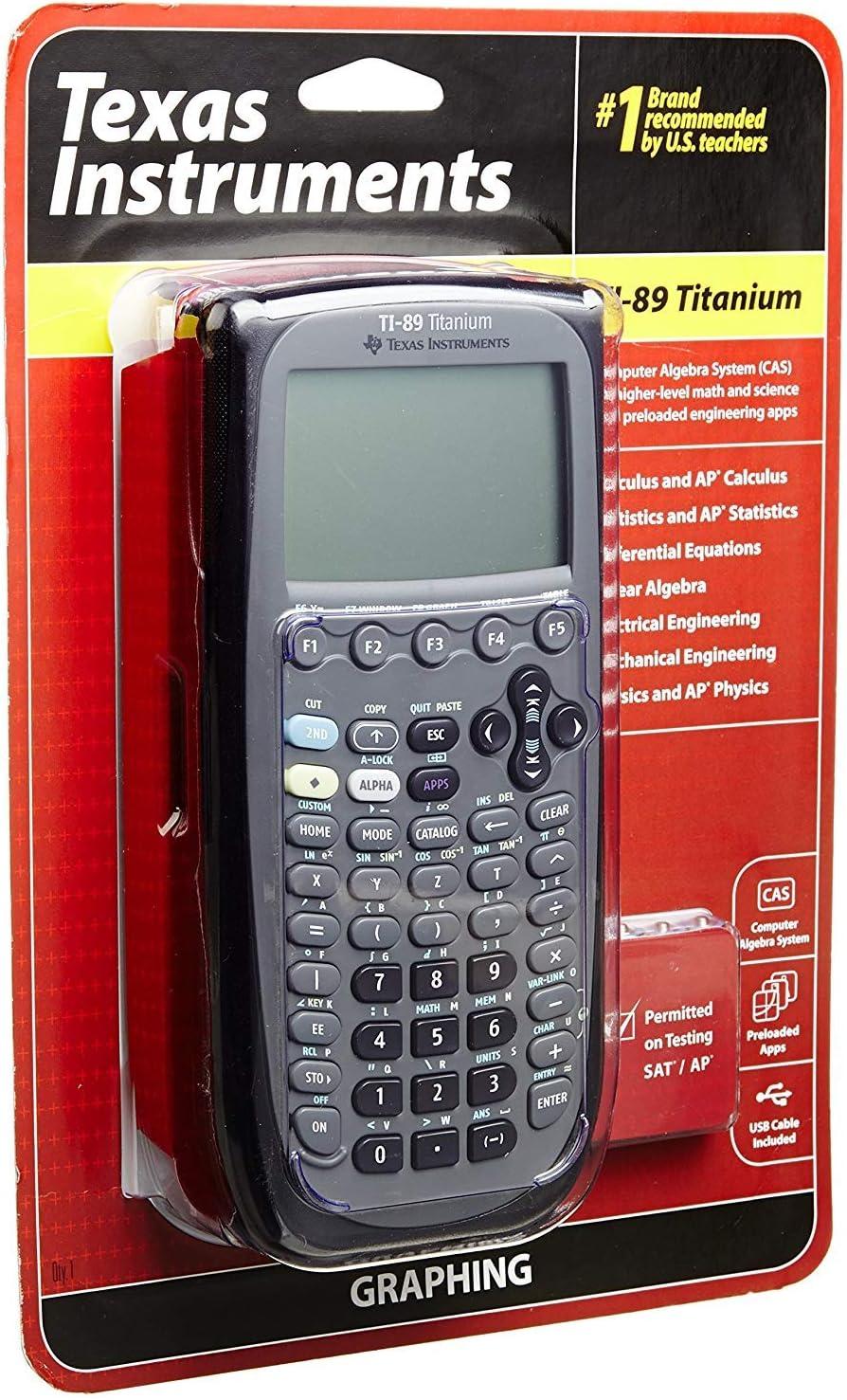 Best ti 81 calculator 2020