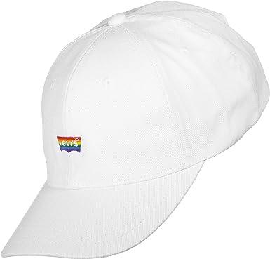Levis ® Pride Gorra: Amazon.es: Ropa y accesorios