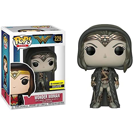 7b3330e199d Image Unavailable. Image not available for. Color  Funko Wonder Woman ...