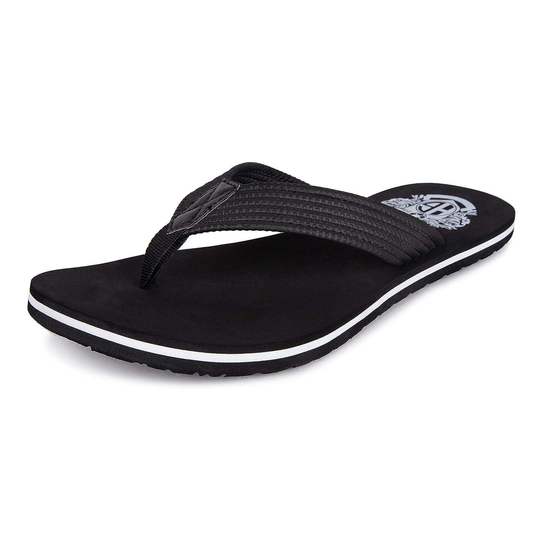 394daf518392 Brand Hoppers Go Men s Plus Size Thong- Style Flip- Flops