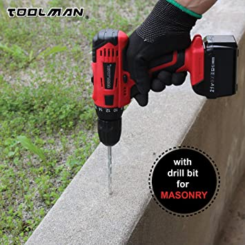 Toolman  Power Drills product image 4