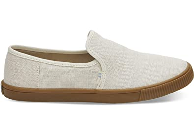 7aacad9bb4d TOMS Women s Clemente Birch Heritage Canvas 5 ...