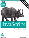 JavaScript: The Definitive Guide, Sixth Edition