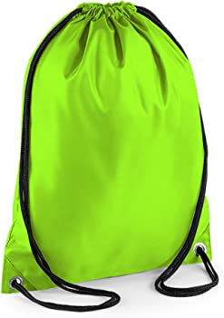 (バッグベース) Bagbase 耐水 ジム スポーツ キャリーバッグ ナップサック 11リットル