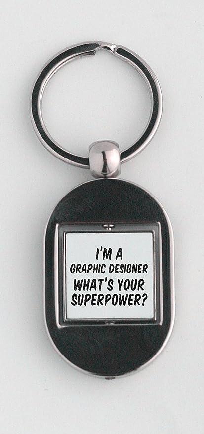 I m un diseñador gráfico de regalo su superpotencia ...