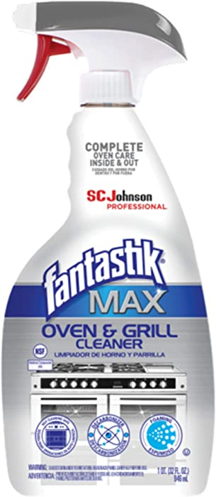 Top 9 Oven Grill Cleaner
