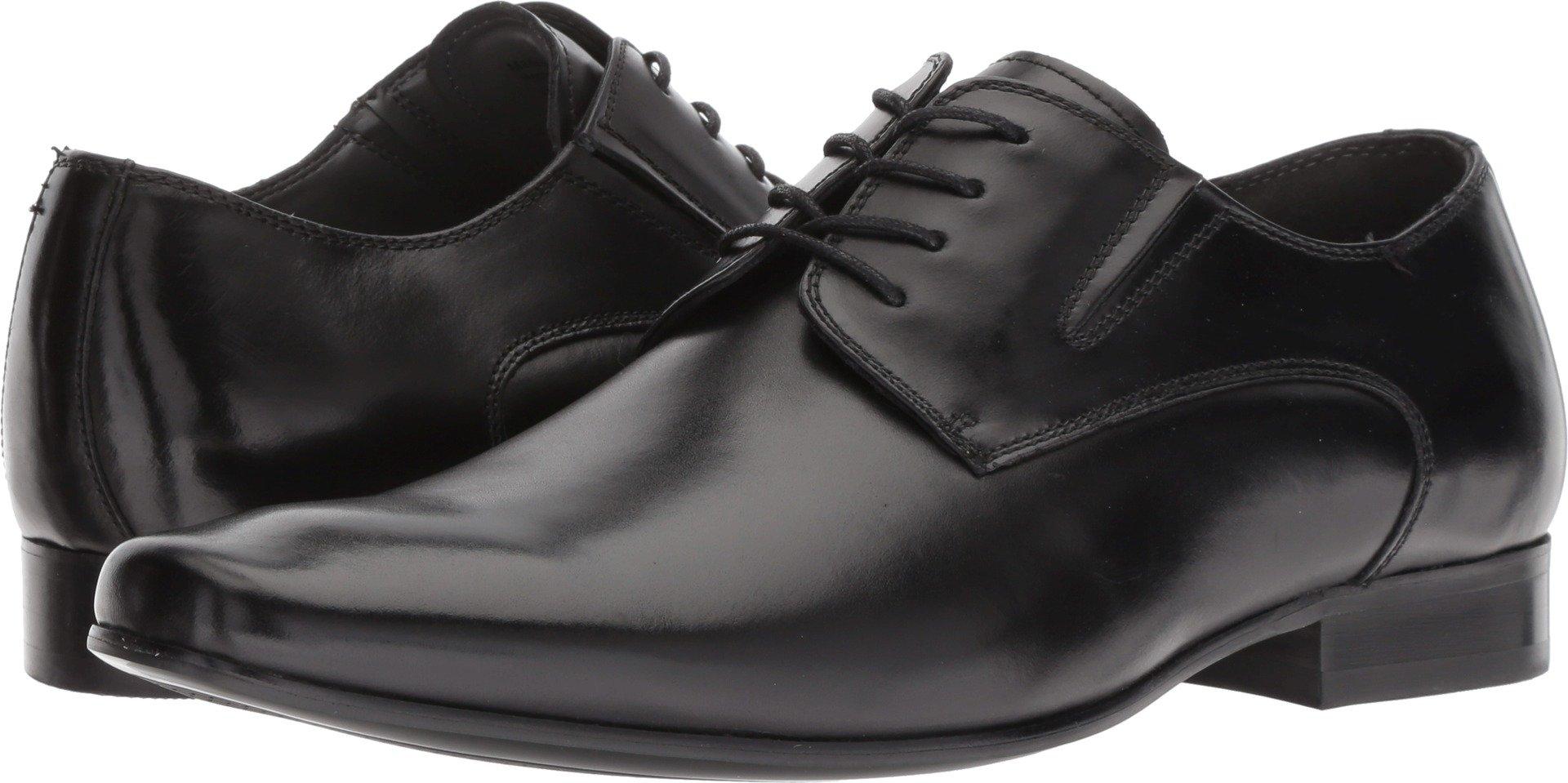ALDO Men's Dress Lace Up Shoes, DRANSFIELD in Black, Size 9.5 Uniform D US by ALDO