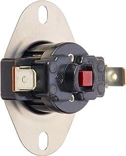 White Rodgers Manual Reset Snap Disc Limit Control L190 3L02-190
