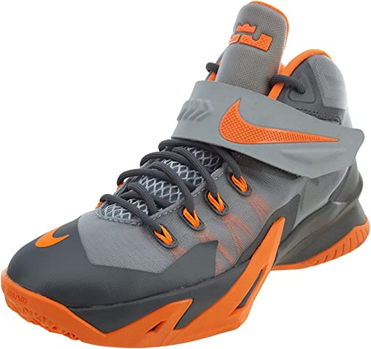 Soldier Viii Gs 8 Lebron James Youth