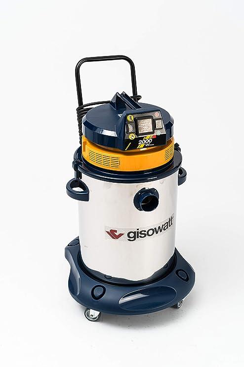 aspirador aspirador sólidos líquidos potente con Gran Capacidad ...