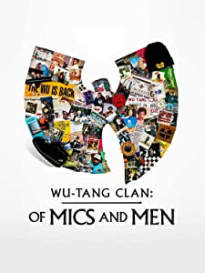 Print Compatible With Wu Tang Clan Of Mics and Men Poster Art Printing Wall Decor (M)
