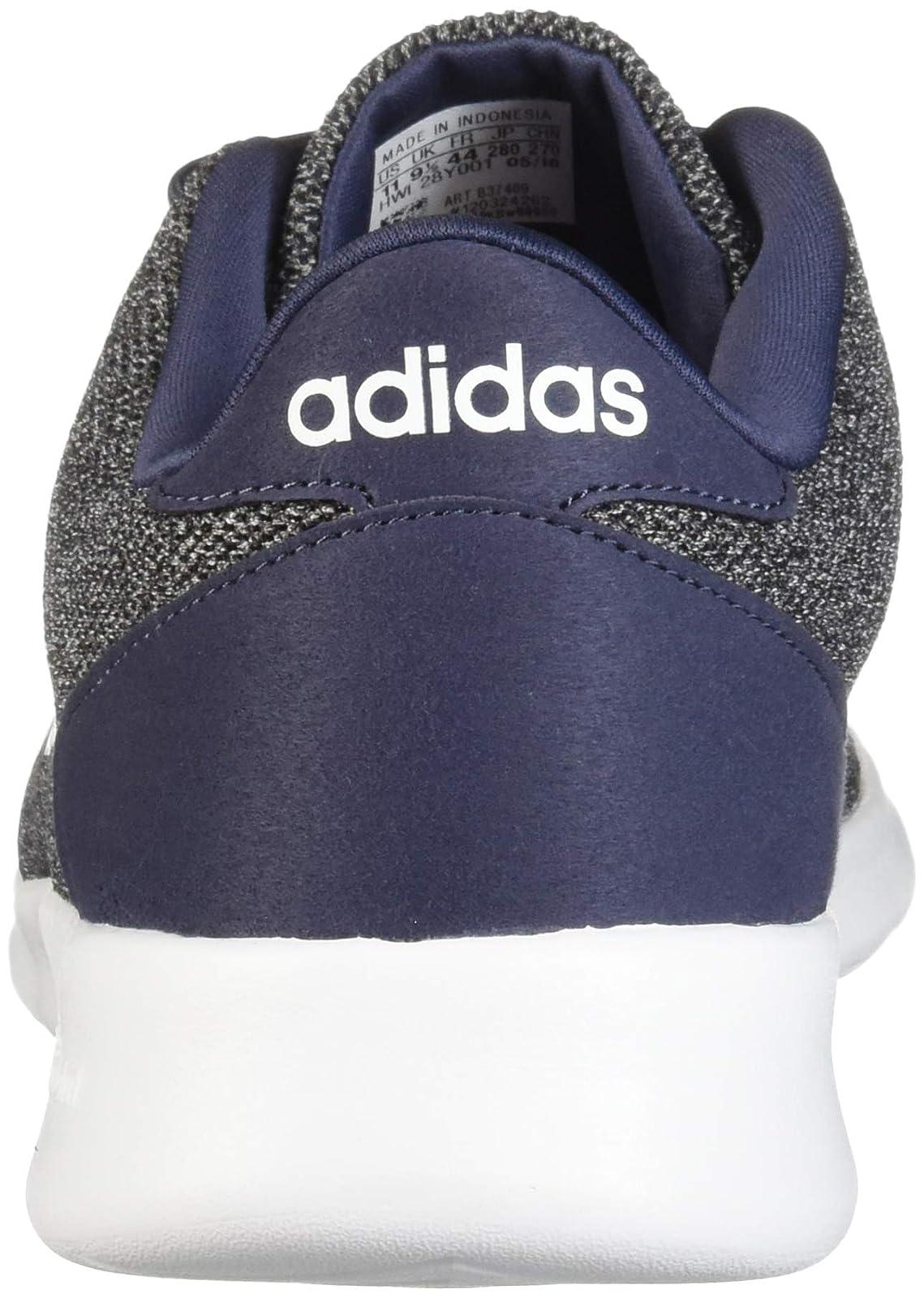 adidas Women's Cf Qt Racer Running Shoe BB9846 Navy - 2