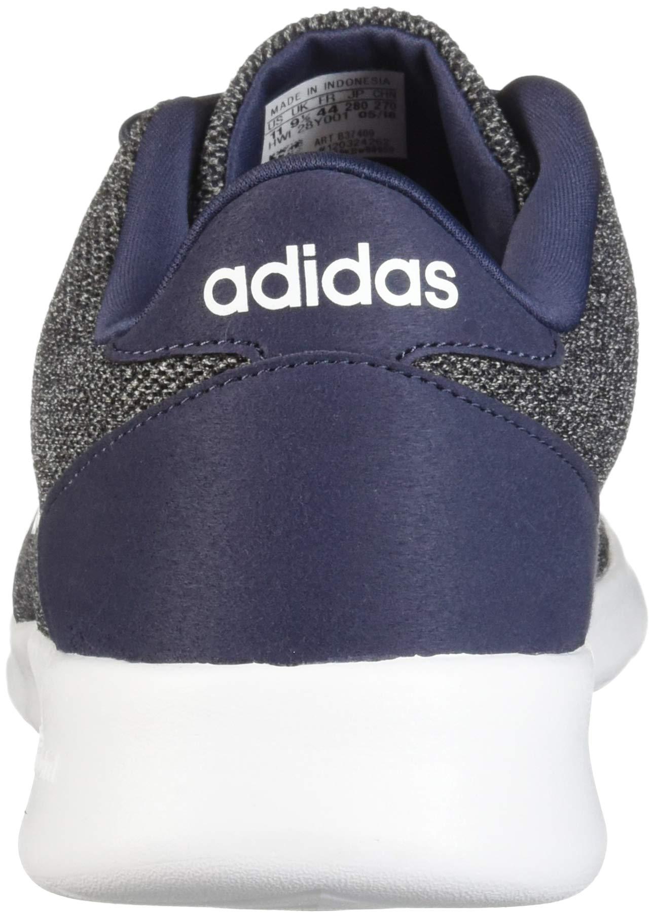 adidas Women's Cloudfoam QT Racer Running Shoe | A2Z Store