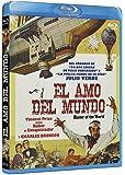 El Amo del Mundo  BD 1961 Master of the World [Blu-ray]
