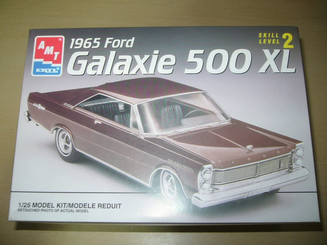 1965 Ford Galaxie 500 XL