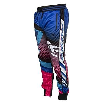 HK Army Track - Pantalones de chándal para Correr, diseño Retro ...