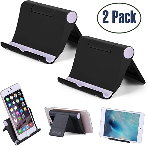 Universal Multi Angle Stand Mount Holder For iPad Air 2 iPhone  Tablet GA