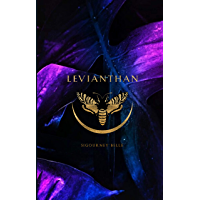 LEVIANTHAN: Sacred Scriptures - Awakening The Feminine Codes To Creation Through The Body
