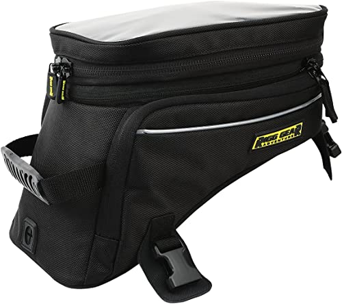 Nelson-Riggs Trail End Adventure Motorcycle Tank Bag RG-1045
