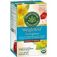 Traditional Medicinals Weightless, 20 tea bags, 40g