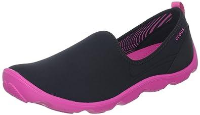 a5a9d5323dcf51 crocs Women s 14698 Duet SPT Skimmer