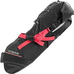 ゼファール(Zefal) 大容量サドルバッグ 自転車 Zアドベンチャー R