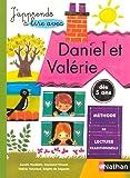 Daniel et Valérie - Méthode de lecture