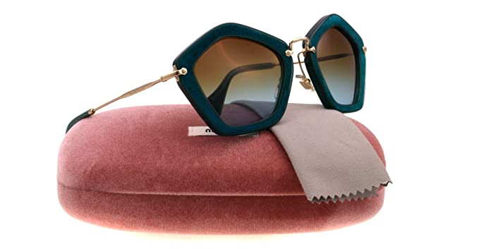 09eabffc962 Image Unavailable. Image not available for. Colour  Miu Miu Sunglasses ...