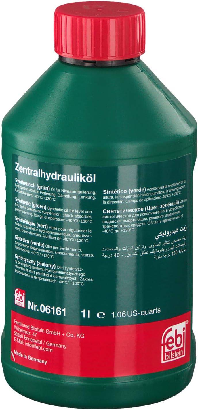 Febi bilstein 06161 Aceite hidráulico