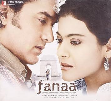 music film fanaa