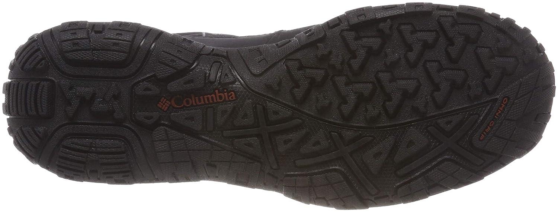 Columbia Ruckel Ridge Waterproof, Waterproof, Waterproof, Stivali da Escursionismo Uomo | Imballaggio elegante e stabile  3084c7