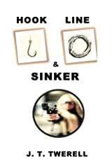 Hook, Line & Sinker (Catch and Release Book 2) Kindle Edition