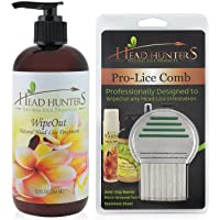 Head Hunters Pro Lice Treatment (Regular)