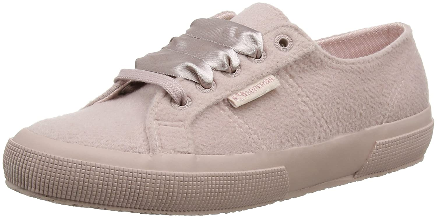 Superga B077SZ25DN 2750-Coatwoolw, 915) Baskets 2750-Coatwoolw, Femme (Pink 915) ff02aea - boatplans.space