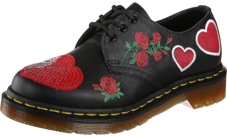 Martens 1461 Hearts W Shoes Dr
