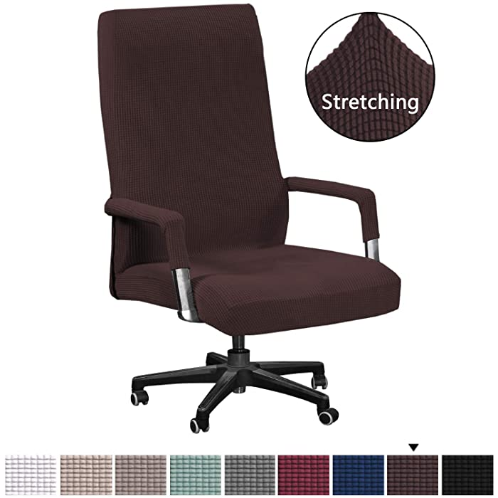 Top 9 Highback Office Chair Slipcovers