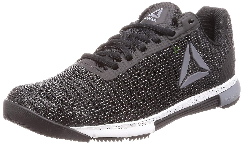 000) Weiß grau Cold (schwarz Mehrfarbig Reebok Fitnessschuhe