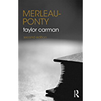 Merleau-Ponty (The Routledge Philosophers)