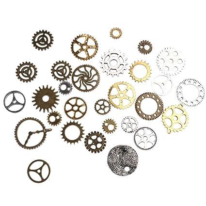 Amazon com: Vintage Watch Parts Pieces Steampunk Watch