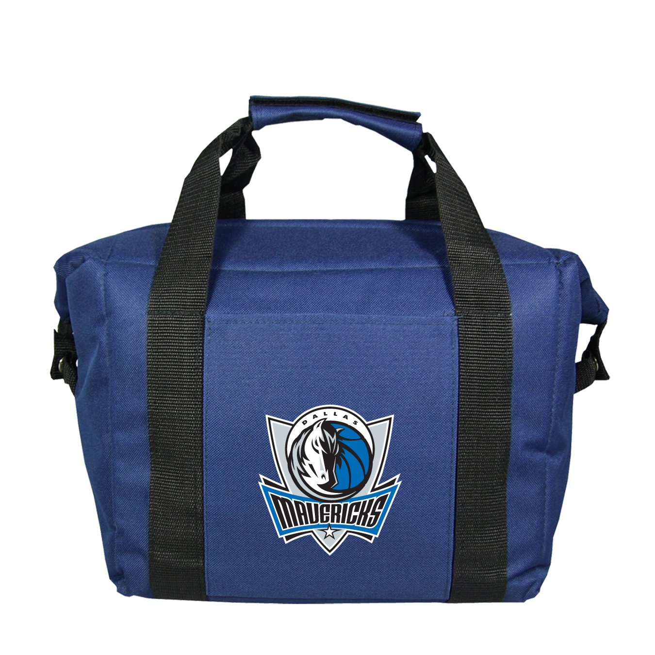 NBA Dallas Mavericks Soft Sided 12-Pack Cooler Bag