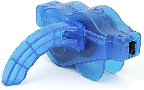 iNeith Limpiador Cadenas de Bicicleta 3D Cepillo para Cadena Bici ...