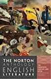 The Norton Anthology of English Literature (Ninth Edition)  (Vol. F)